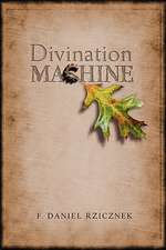 Divination Machine