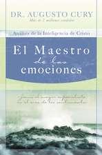 El Maestro de las emociones: Jesús, el mayor especialista en el área de los sentimientos
