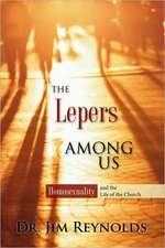 The Lepers Among Us