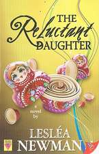 The Reluctant Daughter:  A Sexual Odyssey