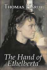 The Hand of Ethelberta by Thomas Hardy, Fiction, Literary, Short Stories:  From the First 10 Years of 32 Poems Magazine