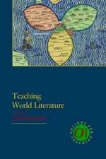 Teaching World Literature