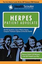Healthscouter Herpes:  Herpes Patient Advocate Guide