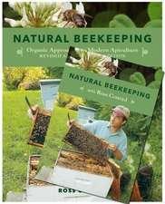 Natural Beekeeping (Book & DVD Bundle)