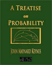A Treatise on Probability:  The Greek Vase