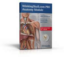 WinkingSkull.com PRO Anatomy Module 1 Month TRADE PKG