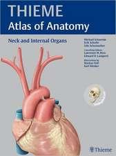 Neck and Internal Organs (THIEME Atlas of Anatomy)