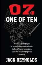 Oz, One of Ten