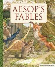 Aesop's Fables: A Little Apple Classic