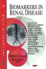 Biomarkers in Renal Disease
