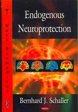 Endogenous Neuroprotection