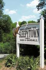 Welcome to Sleepytown