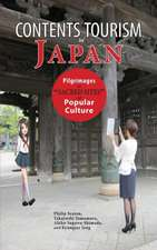 CONTENTS TOURISM IN JAPAN
