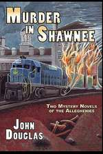 Murder in Shawnee:  Reviews and Commentary 1942-1947