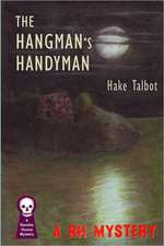 The Hangman's Handyman:  The Dark Edge of Ed Gorman