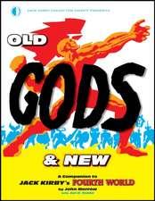 Old Gods & New