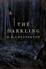 The Darkling – A Novel