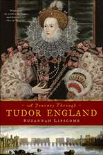 Journey Through Tudor England - Hampton Court Palace and the Tower of London to Stratford-upon-Avon and Thornbury Castle