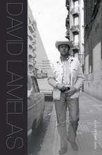 David Lamelas: A Life of Their Own