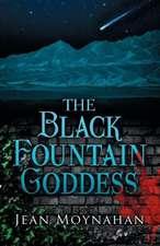 The Black Fountain Goddess