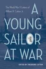 Young Sailor at War