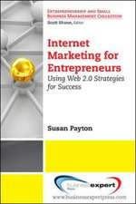 Internet Marketing for Entrepreneurs