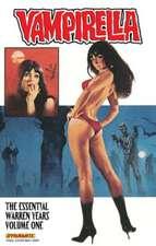 Vampirella: The Best of the Warren Years