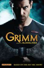 Grimm Volume 2: Bloodlines