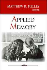 Applied Memory