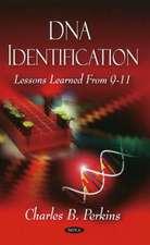 DNA Identification