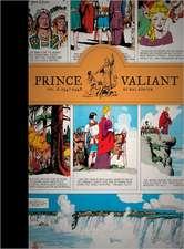 Prince Valiant Vol.6: 1947-1948