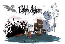 Ralph Azham Vol. 1: Why Would You Lie to Someone You Love?