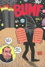 Bumf Volume 1: I Buggered the Kaiser