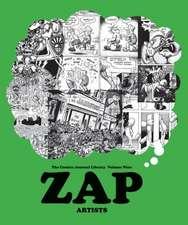 Zap: The Interviews