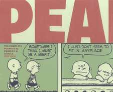The Complete Peanuts 1950-1954: Gift Box Set