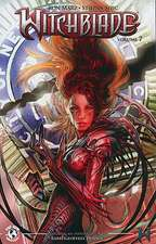 Witchblade Volume 7 TPB