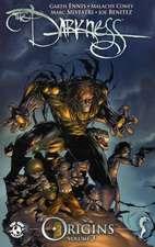 The Darkness Origins Volume 3 TP