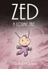 ZED: A Cosmic Tale TP