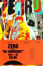 Zero Volume 1: An Emergency TP