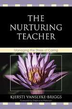 The Nurturing Teacher