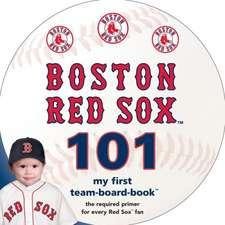 Boston Red Sox 101