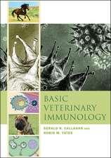 Basic Veterinary Immunology