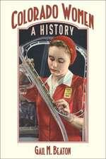 Colorado Women: A History