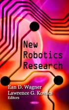New Robotics Research