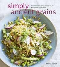 Simply Ancient Grains