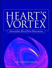 Heart's Vortex
