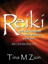 Reiki and Your Intuition: A Union of Healing and Wisdom