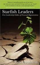 Starfish Leaders