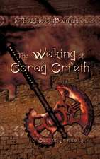 The Waking of Carag Cri'eth