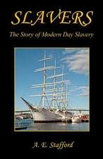 Slavers - The Story of Modern Day Slavery